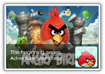 Angry Bird Classic