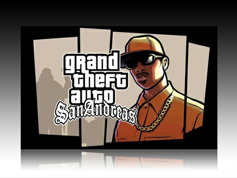 Grand Theft Auto San Andreas: 3D Adventure Game, Ultra Compression