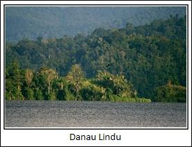 Lindu Lake